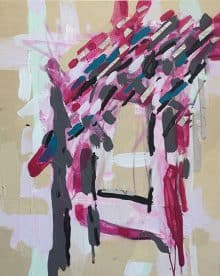 Khi-Lee Thorpe - Cavernous (2017)