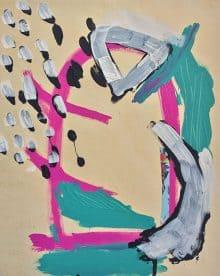 Khi-Lee Thorpe - Halcyon (2017)