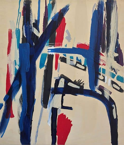 Khi-Lee Thorpe - Elusive (2017)
