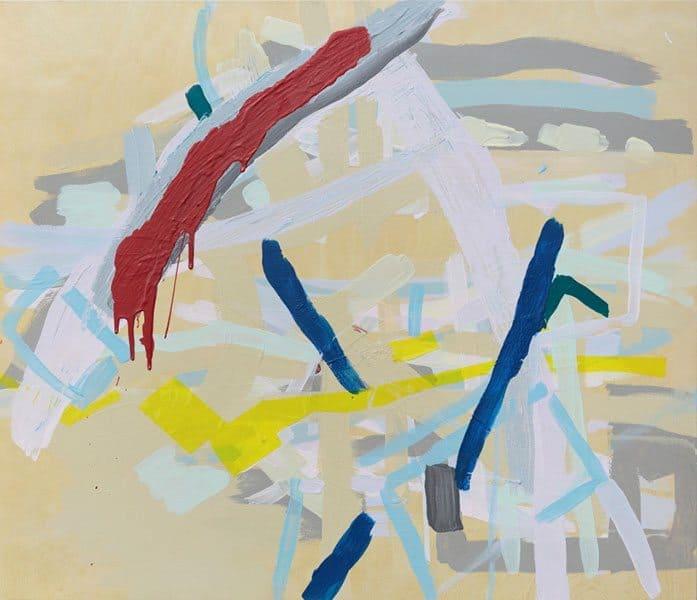 Khi-Lee Thorpe - Oscillation (2017)