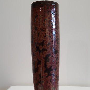 Rowley Drysdale - Thrown Cylinder (2016)