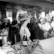 Maggie Diaz - Champagne Lady, Tavern Club (1957)
