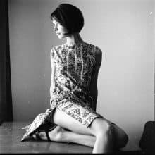 Maggie Diaz - Uschi Huber (early 1960s)