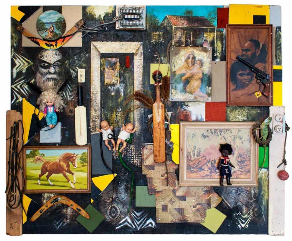 Victor Rubin - Homeland & Homestead (2010)