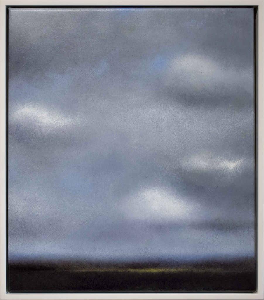 Christine Johnson - Firmament IV (2018)