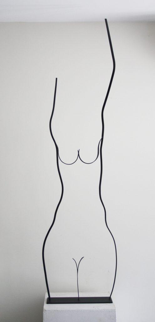 Bart Sanciolo - Linear Concept: Alba, 2019